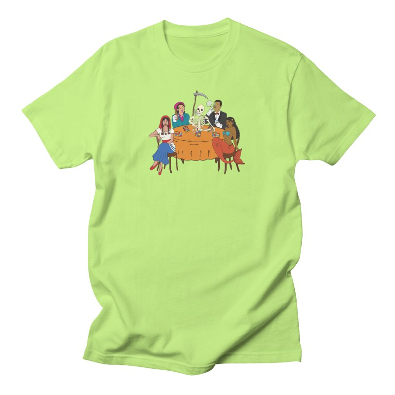 Loteria Party Men's T-Shirt by yocelynriojas's Artist Shop
