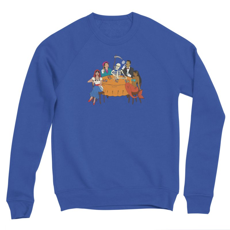 Loteria Party Women's Sweatshirt by yocelynriojas's Artist Shop