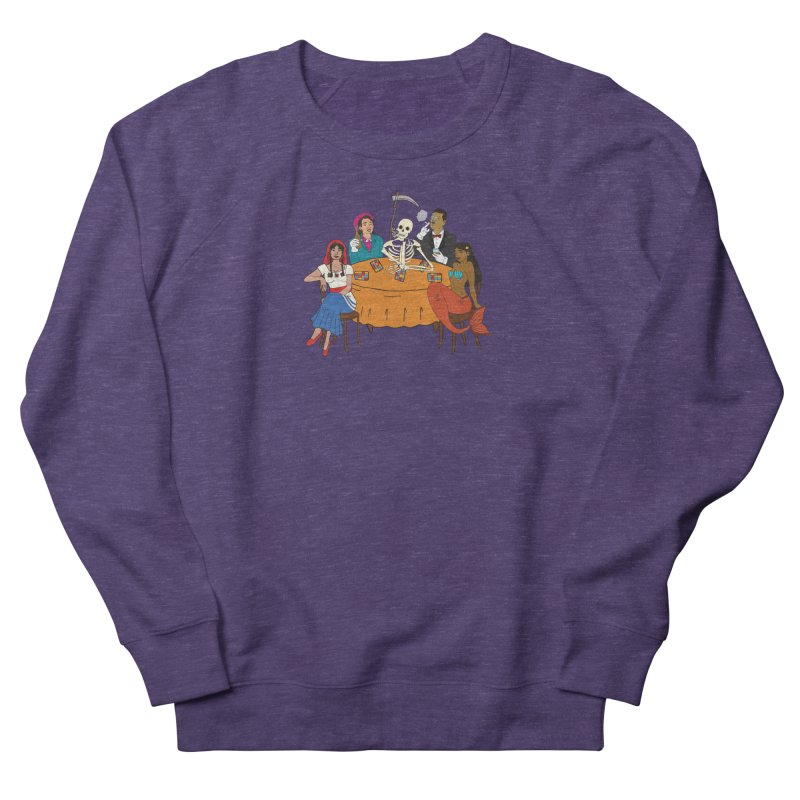 Loteria Party Men's Sweatshirt by yocelynriojas's Artist Shop