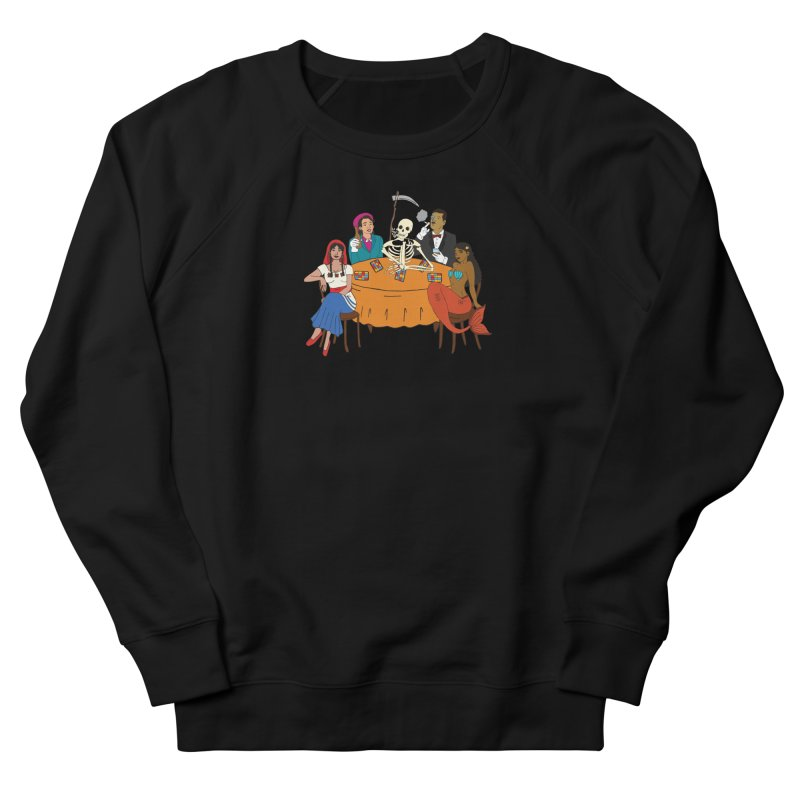 Loteria Party Men's Sweatshirt by yocelynriojas's Artist Shop