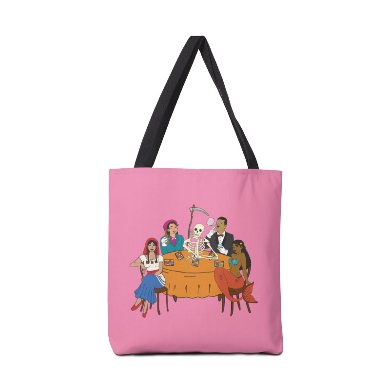 Loteria Party Accessories Bag by yocelynriojas's Artist Shop