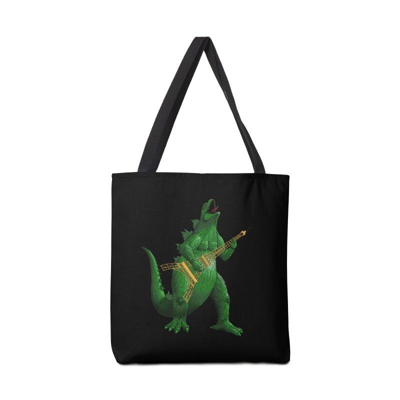 Heavy Metal Accessories Bag by Yoda's Artist Shop