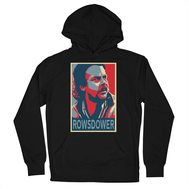 The Great Canadian Hope Women's French Terry Pullover Hoody by Yodagoddess' Artist Shop