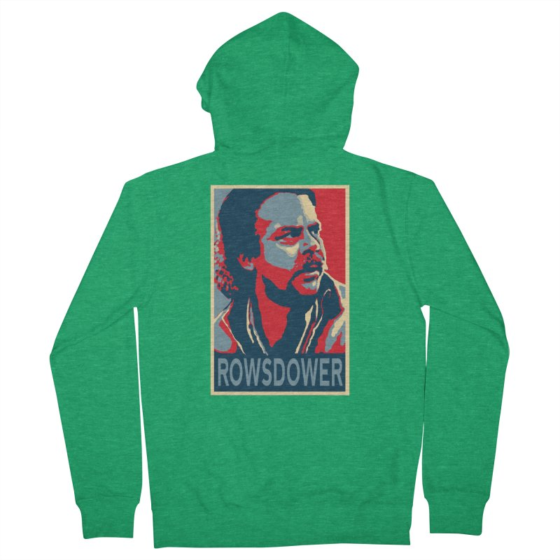 The Great Canadian Hope Men's Zip-Up Hoody by Yodagoddess' Artist Shop