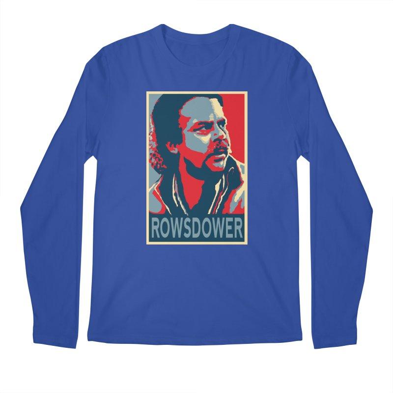 The Great Canadian Hope Men's Regular Longsleeve T-Shirt by Yodagoddess' Artist Shop