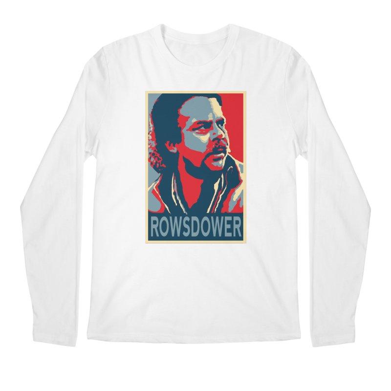 The Great Canadian Hope Men's Longsleeve T-Shirt by Yodagoddess' Artist Shop