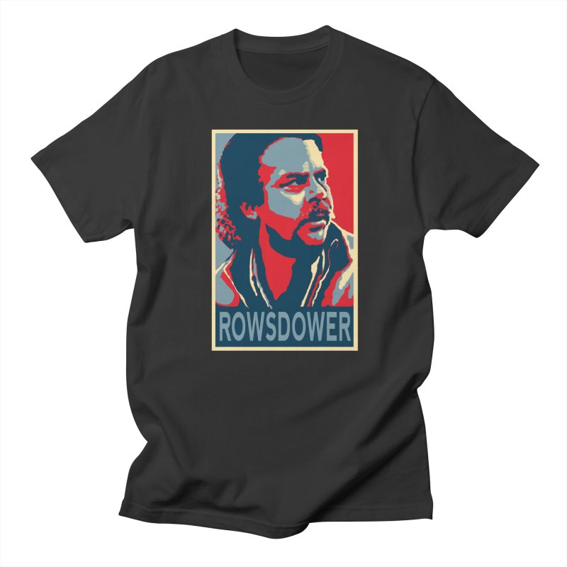 The Great Canadian Hope Men's T-Shirt by Yodagoddess' Artist Shop