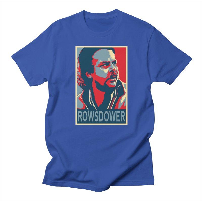 The Great Canadian Hope Women's Regular Unisex T-Shirt by Yodagoddess' Artist Shop