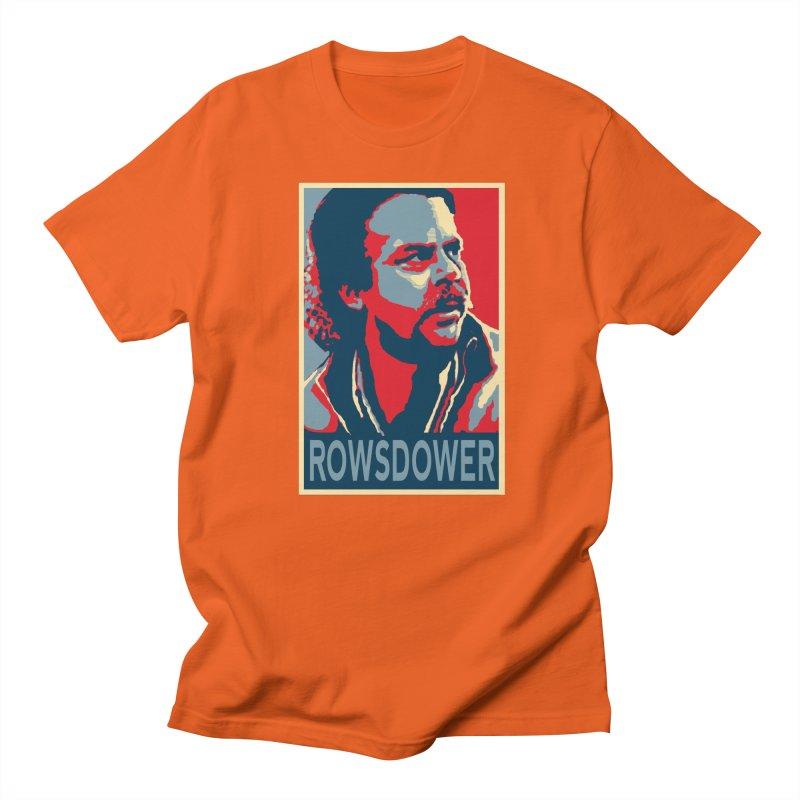 The Great Canadian Hope Women's Unisex T-Shirt by Yodagoddess' Artist Shop