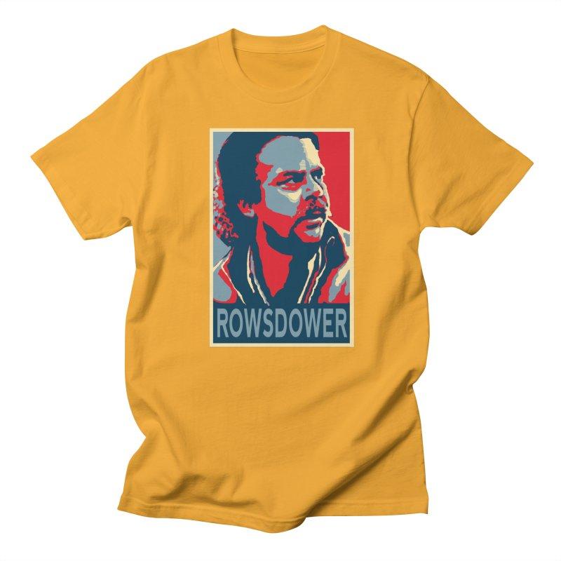 The Great Canadian Hope Men's Regular T-Shirt by Yodagoddess' Artist Shop