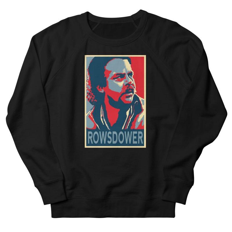 The Great Canadian Hope Women's Sweatshirt by Yodagoddess' Artist Shop