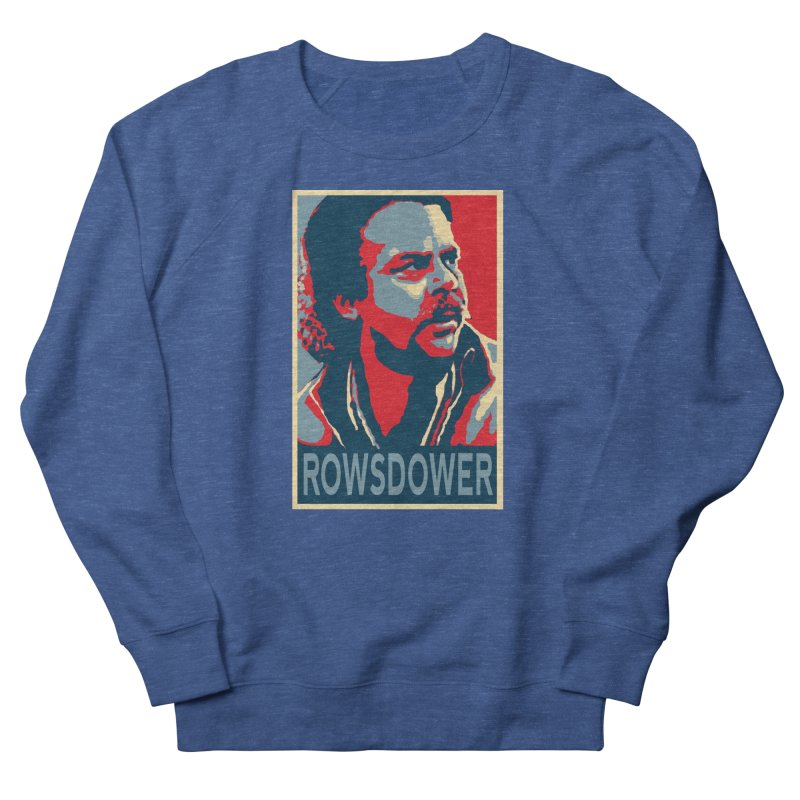 The Great Canadian Hope Men's French Terry Sweatshirt by Yodagoddess' Artist Shop