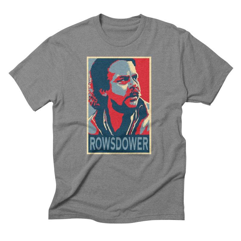 The Great Canadian Hope Men's Triblend T-Shirt by Yodagoddess' Artist Shop