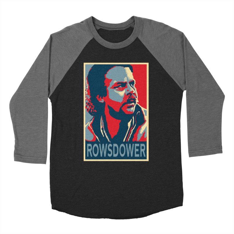 The Great Canadian Hope Men's Baseball Triblend T-Shirt by Yodagoddess' Artist Shop