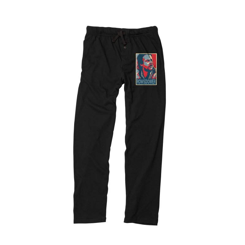 The Great Canadian Hope Men's Lounge Pants by Yodagoddess' Artist Shop