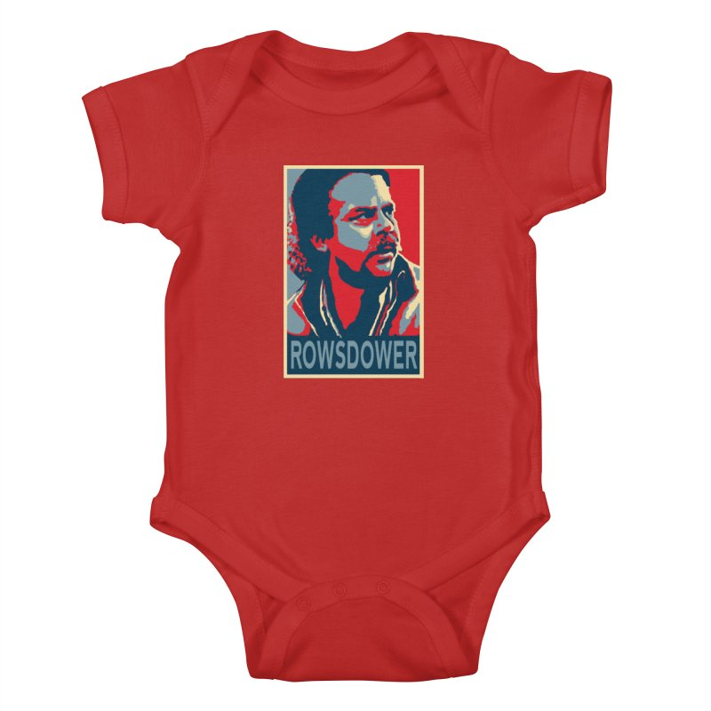 The Great Canadian Hope Kids Baby Bodysuit by Yodagoddess' Artist Shop