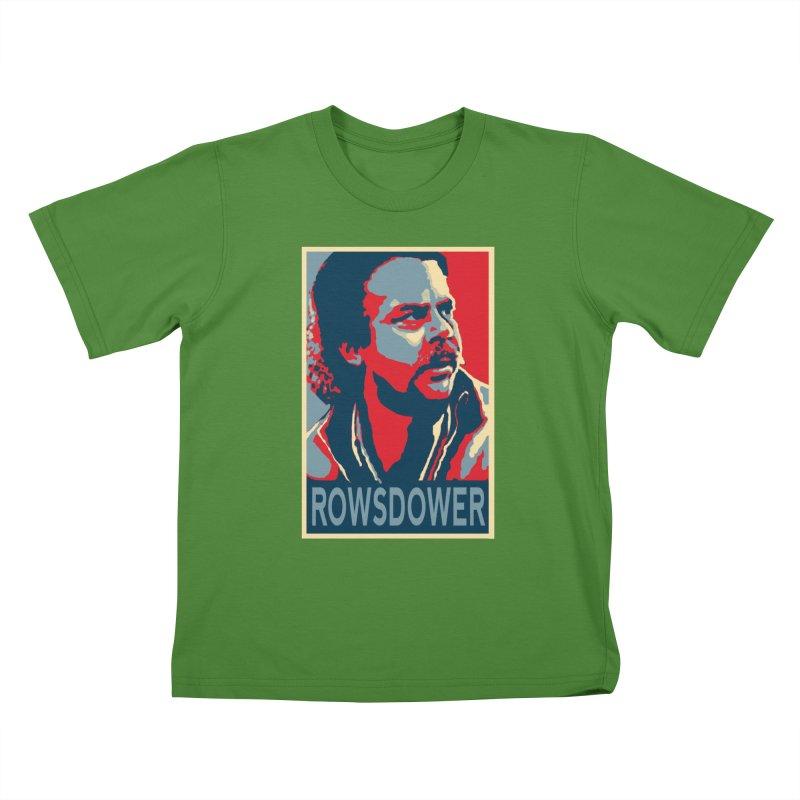 The Great Canadian Hope Kids T-Shirt by Yodagoddess' Artist Shop