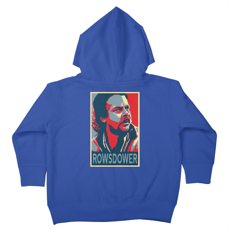 The Great Canadian Hope Kids Toddler Zip-Up Hoody by Yodagoddess' Artist Shop