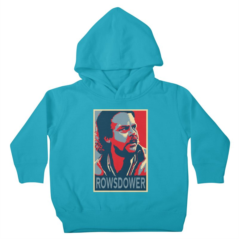 The Great Canadian Hope Kids Toddler Pullover Hoody by Yodagoddess' Artist Shop