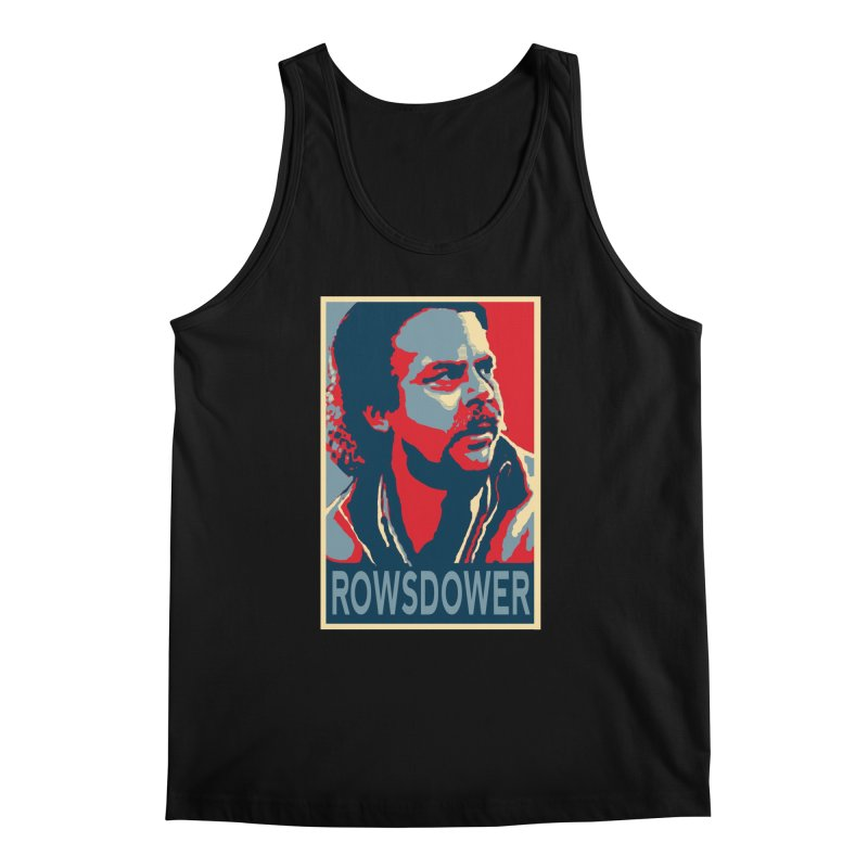 The Great Canadian Hope Men's Tank by Yodagoddess' Artist Shop