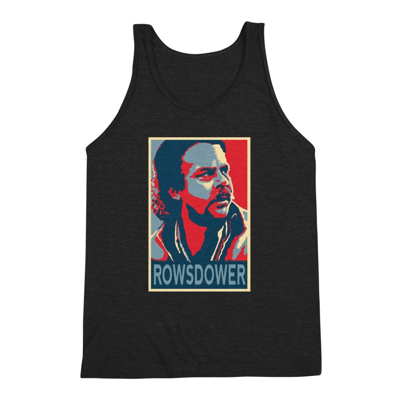 The Great Canadian Hope Men's Triblend Tank by Yodagoddess' Artist Shop