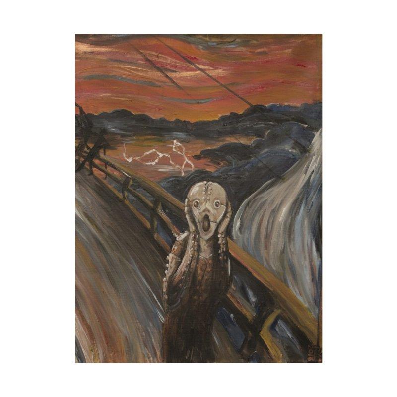 Screampunk by Yodagoddess' Artist Shop