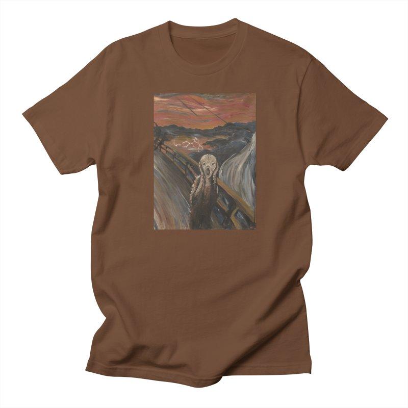 Screampunk Women's Unisex T-Shirt by Yodagoddess' Artist Shop