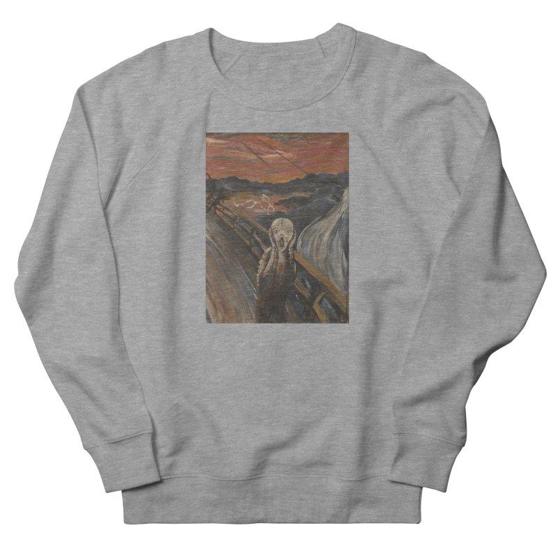 Screampunk Women's Sweatshirt by Yodagoddess' Artist Shop