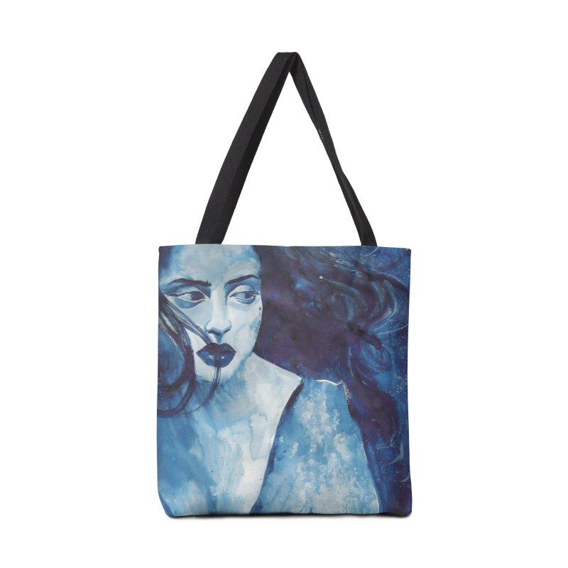 North Wind Accessories Bag by Yodagoddess' Artist Shop