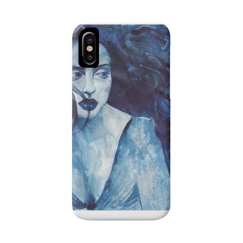 North Wind Accessories Phone Case by Yodagoddess' Artist Shop