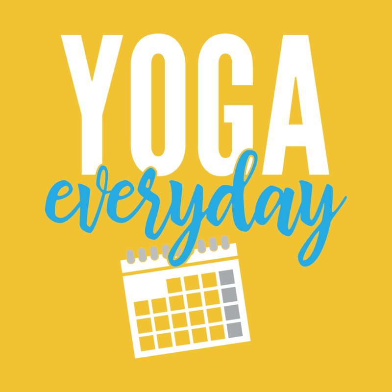 Everyday by Yoga with Ved