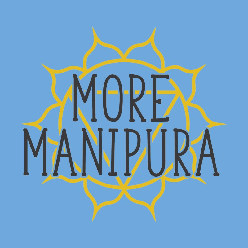 More Manipura by Yoga with Ved