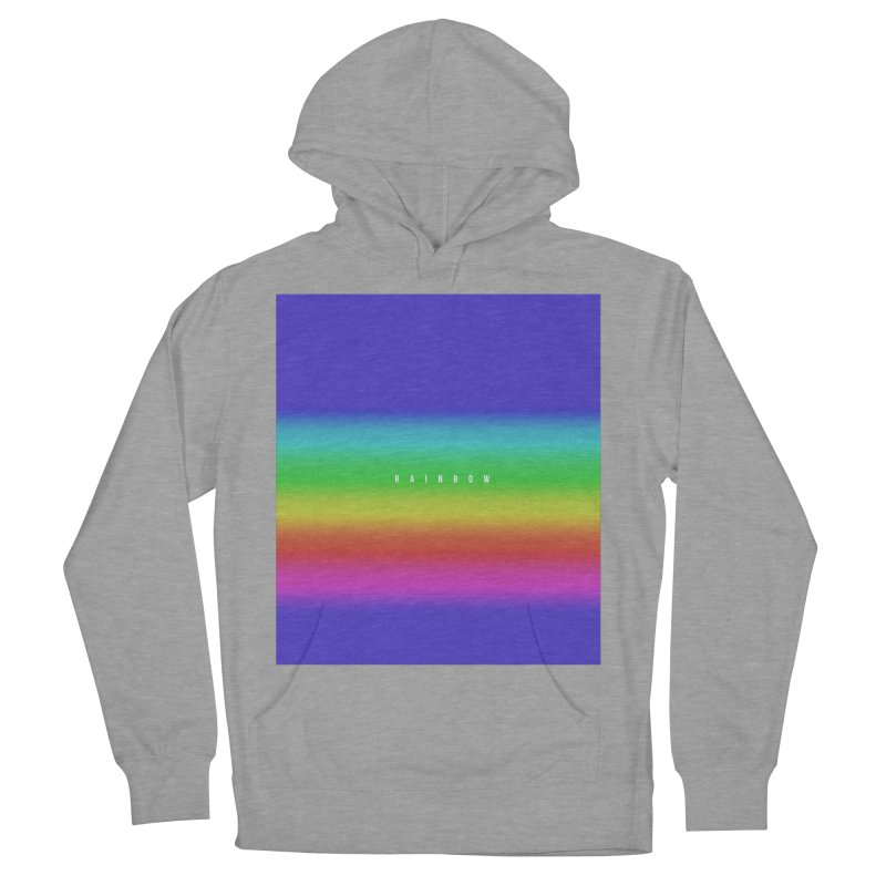 rainbow   by omelette