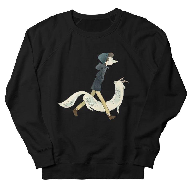 NEGA Men's Sweatshirt by yohan sacré