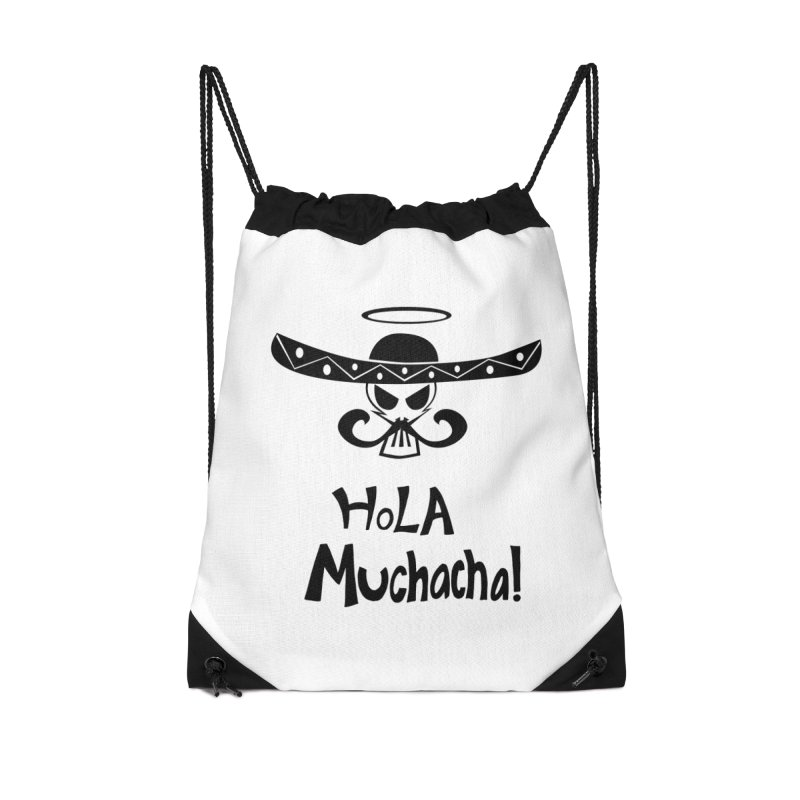 Marichi Hola! Accessories Bag by POP COLOR BOT