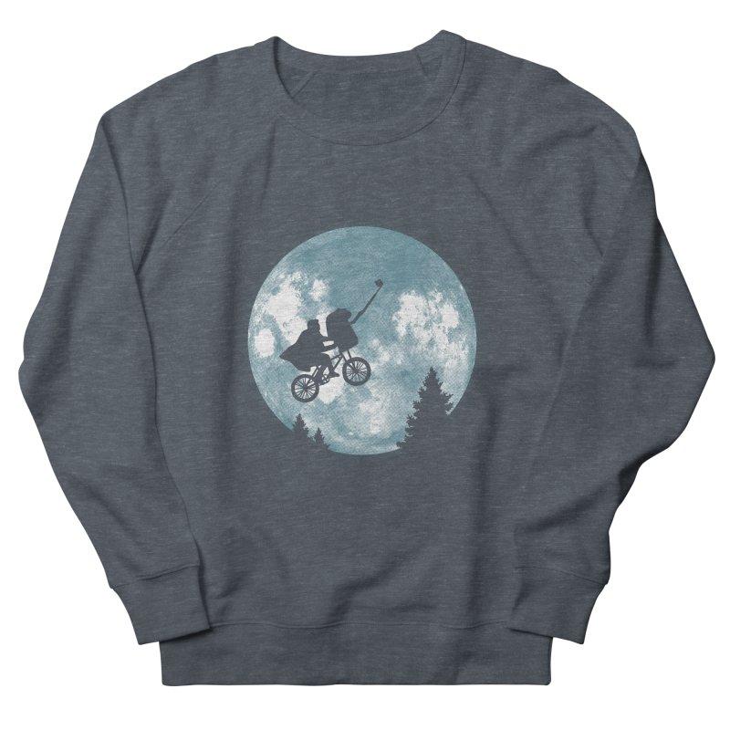 Phone Home Selfie Women's Sweatshirt by yortsiraulo's Artist Shop