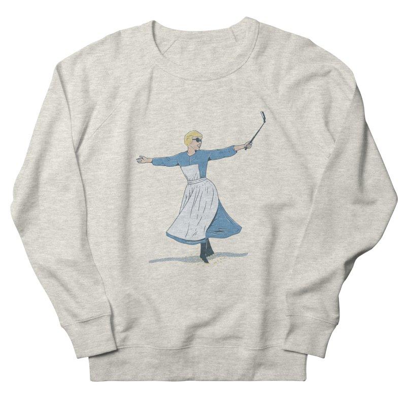 The Sound of Selfie Women's Sweatshirt by yortsiraulo's Artist Shop