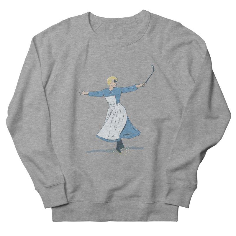 The Sound of Selfie Men's Sweatshirt by yortsiraulo's Artist Shop