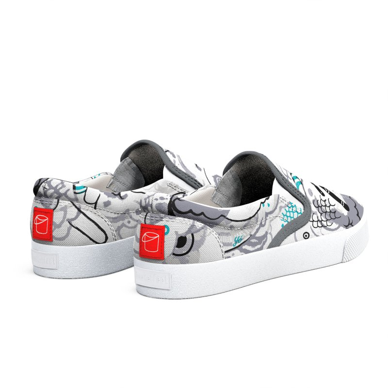 Cloud VI Men's Shoes by YoSilvera's Artist Shop