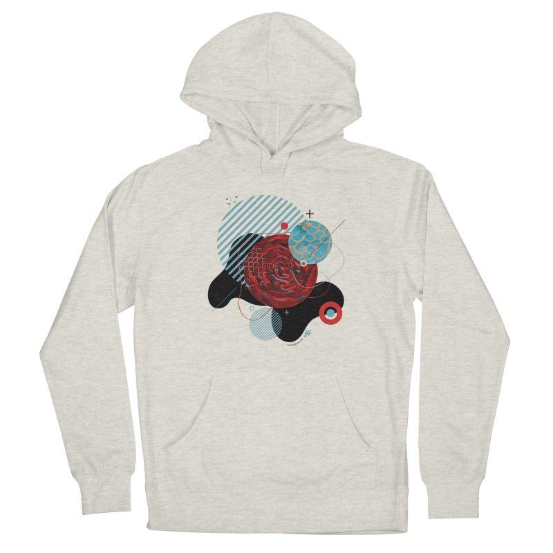 Cloud XV Women's Pullover Hoody by YoSilvera's Artist Shop