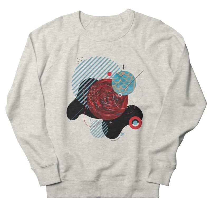 Cloud XV Women's Sweatshirt by YoSilvera's Artist Shop