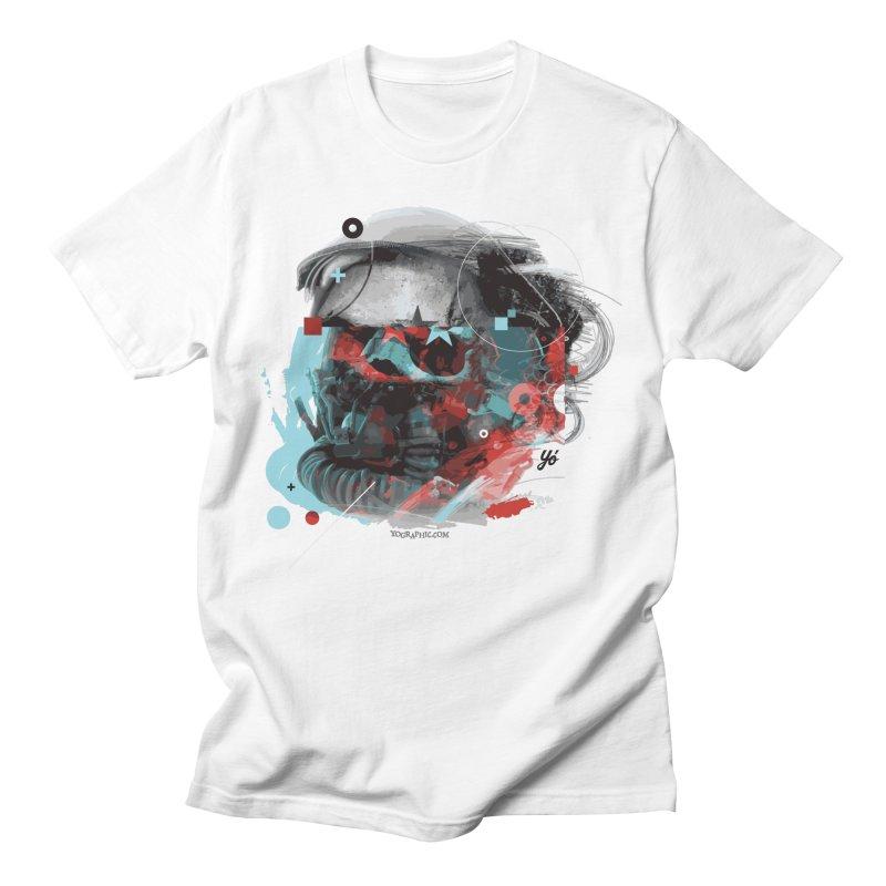 Forgotten Soldier Women's T-Shirt by YoSilvera's Artist Shop