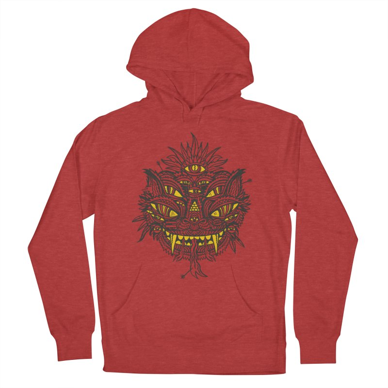 ARROWED Men's Pullover Hoody by Young & Sick