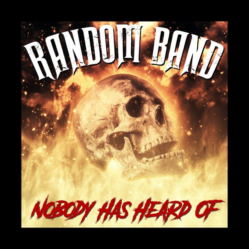 Metal Rock Band Parody by McNutts Design Artist Shop
