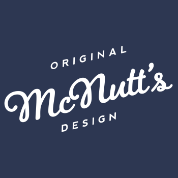 McNutts Design Artist Shop Logo