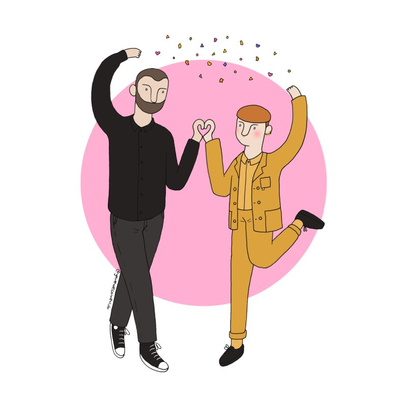 Us by You're Welcome Club Shop