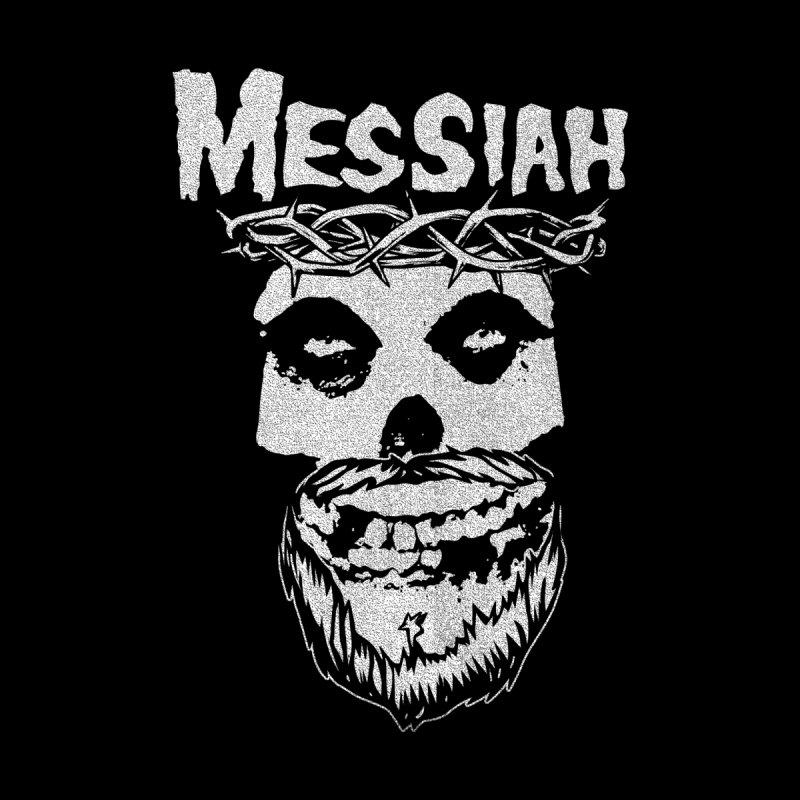 Messiah Women's T-Shirt by Your Favorite Pugnk!