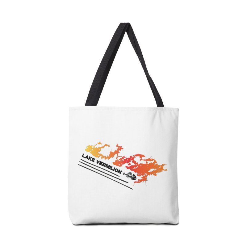 Lake Vermilion Accessories Tote Bag Bag by Your Lake Apparel & Accessories