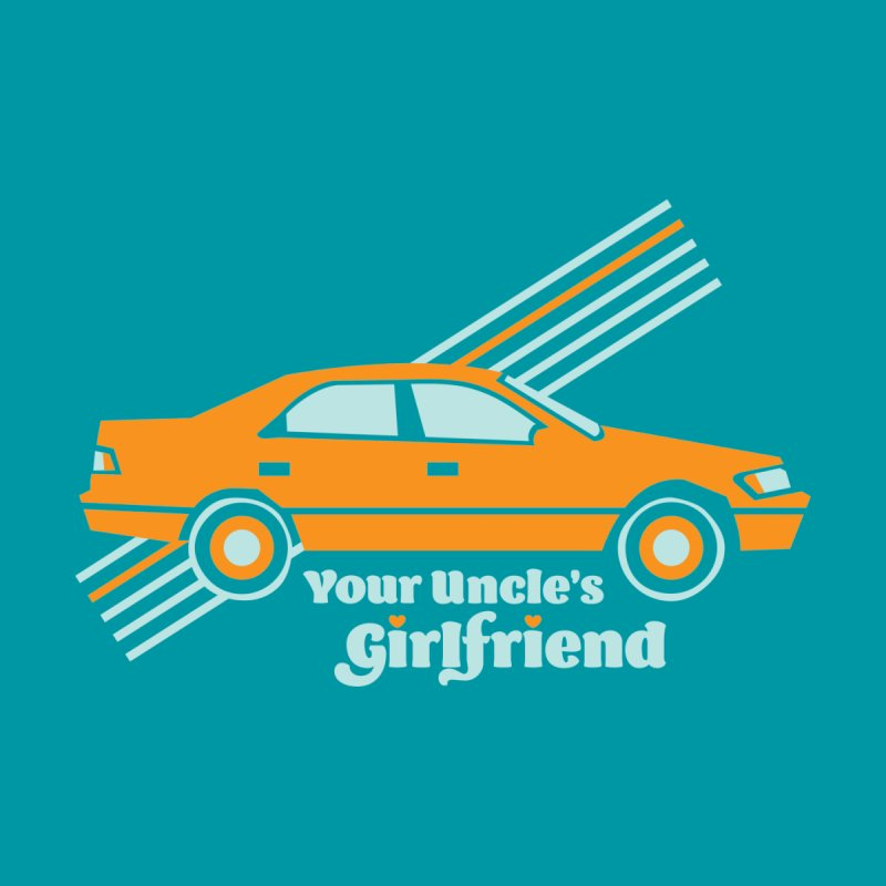 Your Uncle's Girlfriend's Camry by yourunclesgirlfriend's Artist Shop