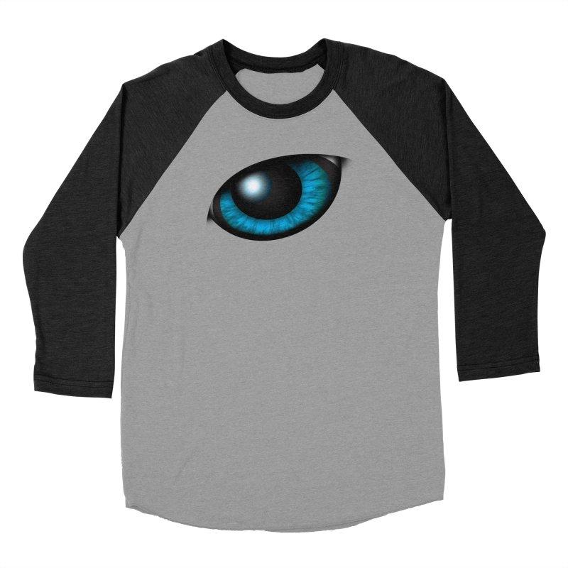 Yowie Eye Apparel Men's Longsleeve T-Shirt by Yowie Podcast Shop